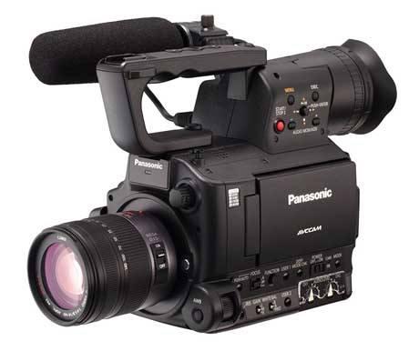 Panasonic AF101