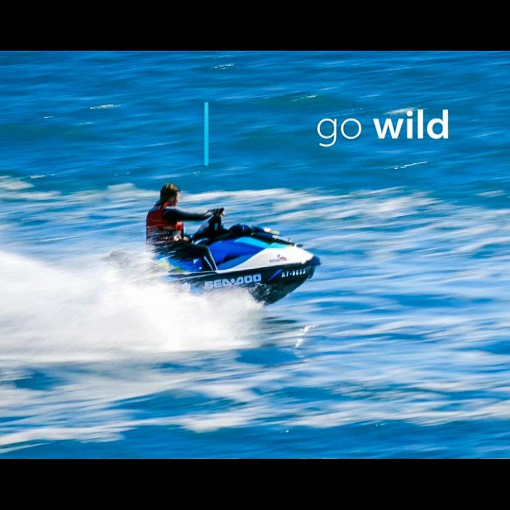 Brighton Marina 03 Go Wild