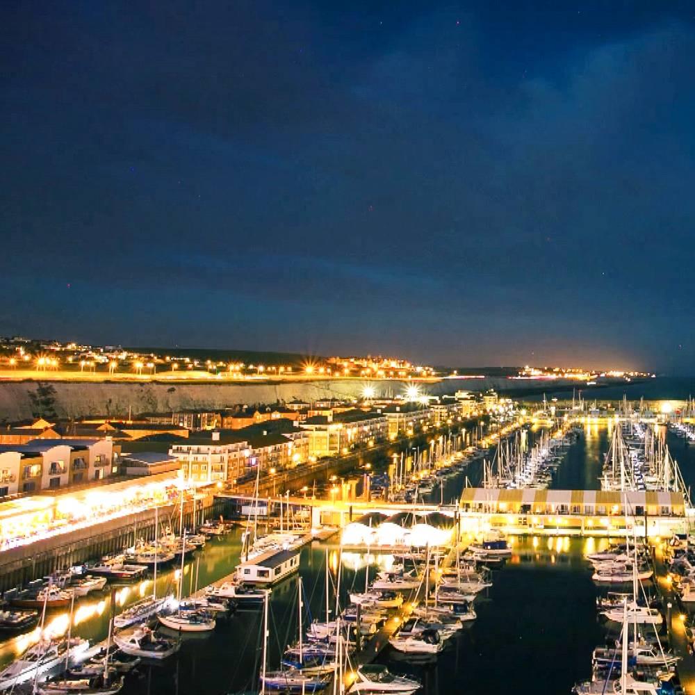 Brighton Marina 1
