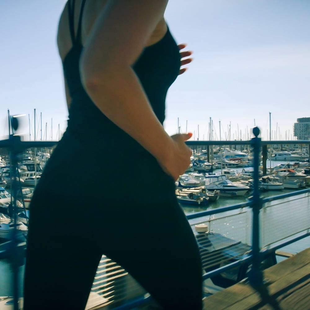 Brighton Marina 2