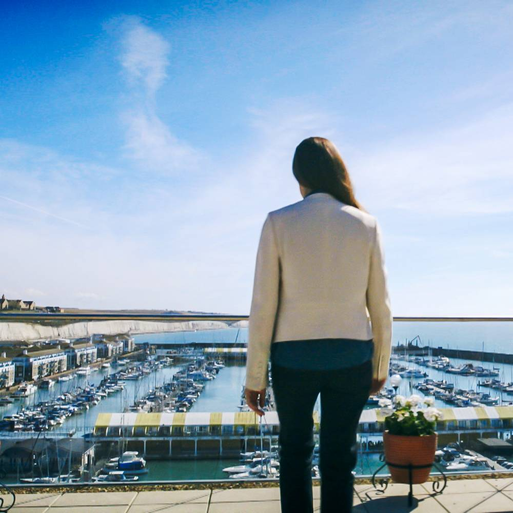 Brighton Marina 6
