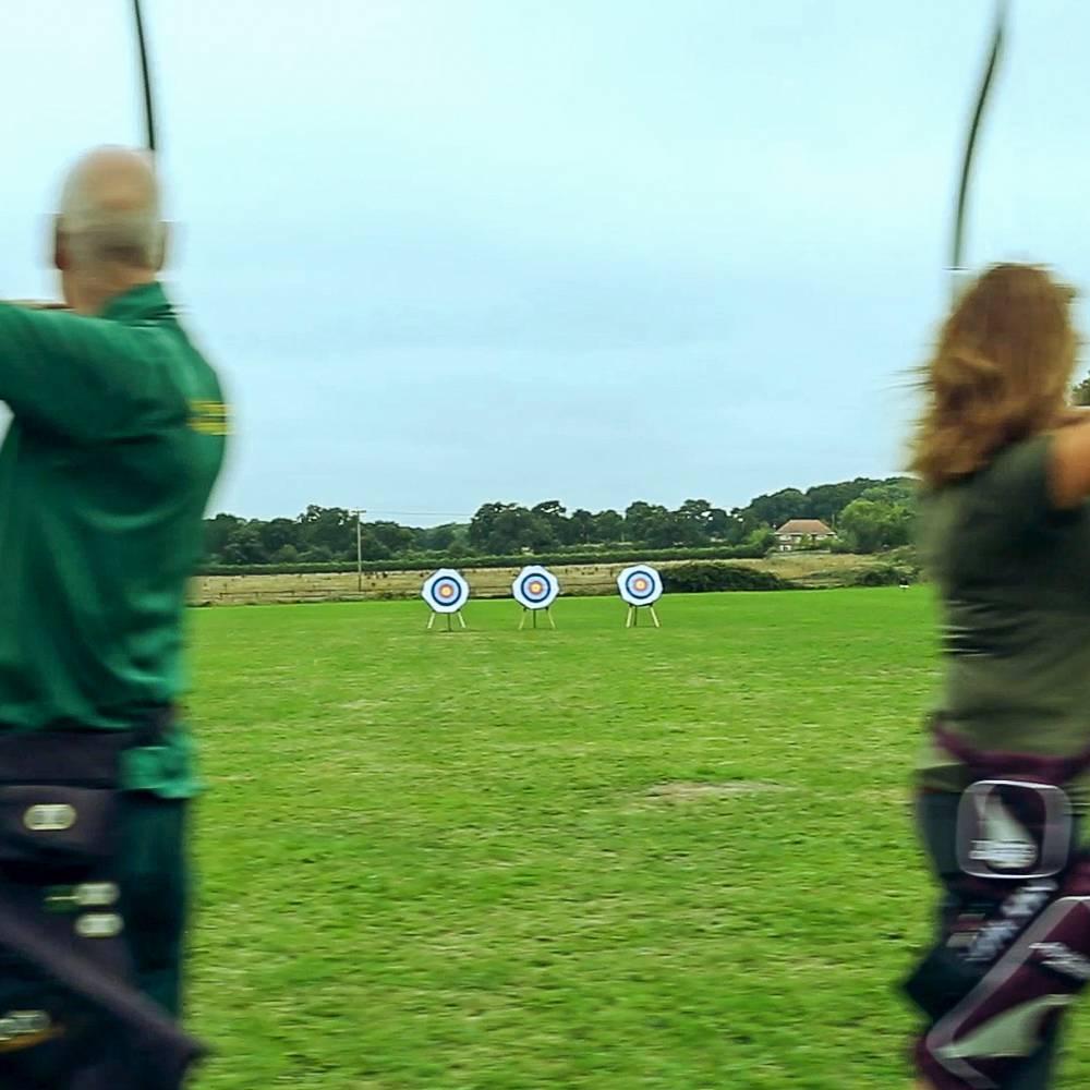 KUDOS - Sevenoaks Archery -2