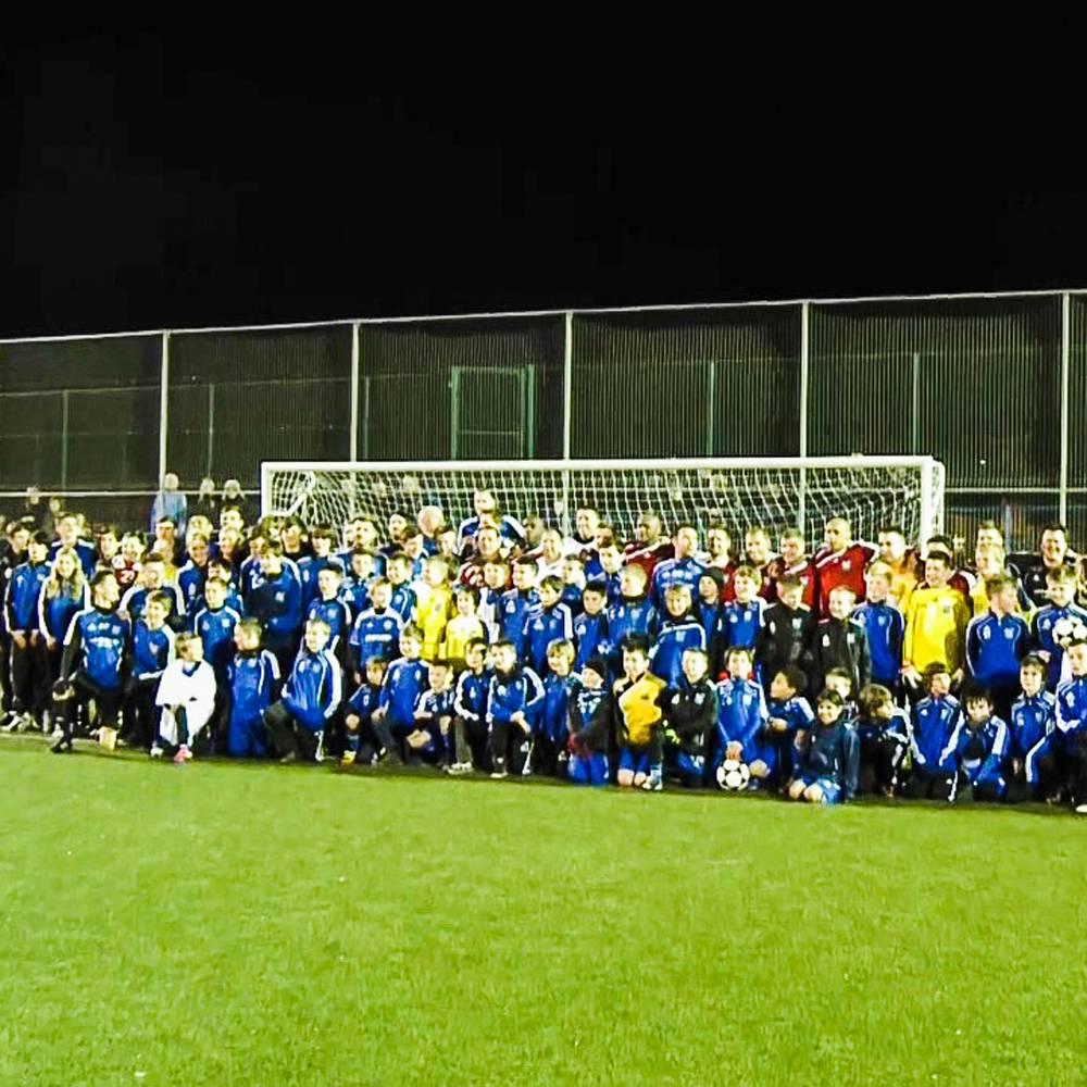 SEFA Charity 2012-2