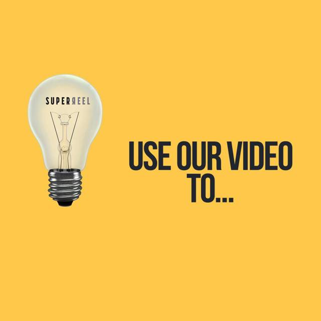 Why Use Video 2019-1-1